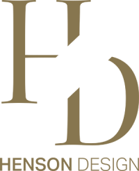 Henson-Design-Full-Gold-Logo