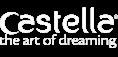Logo Castella Wit