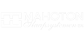 Logo Mahoton Wit