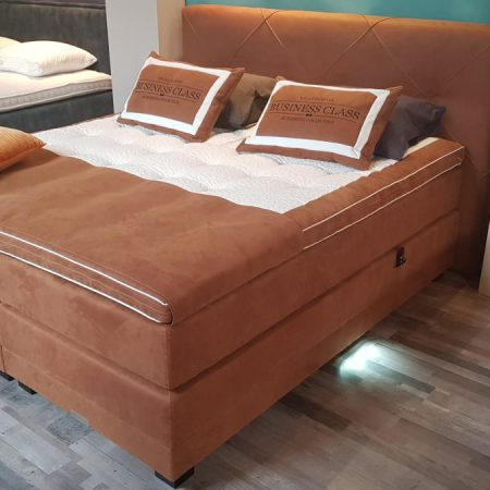 Business Class boxspring