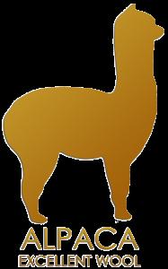 Alpaca wol logo